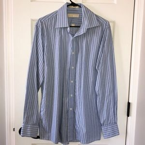 Michael Kors Men's dress shirt. Size M
